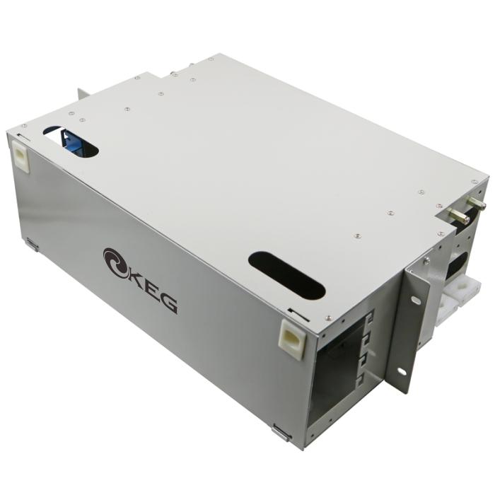 KEG.OD系列 模块式ODF光纤配线单元