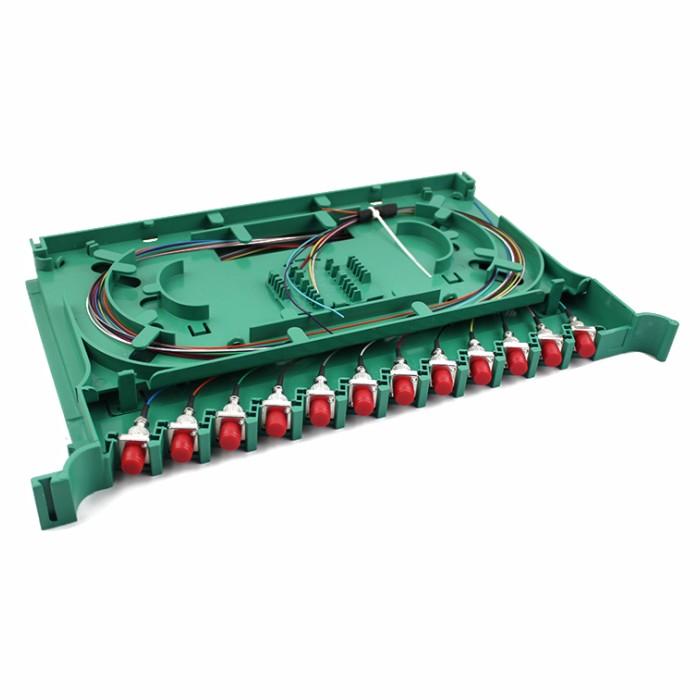 KEG.OD系列 一体式熔纤单元