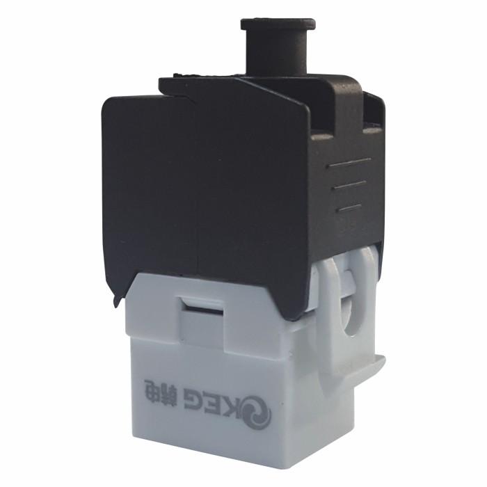 KEG.6ACM系列 6A类RJ45免打线卡接式插座模块