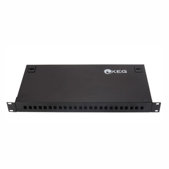 KEG.OD系列 机架式光纤配线架